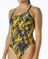 Women's Glisade Cutoutfit Swimsuit