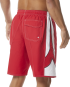 TYR Guard Men's Aero Trunk  - Red