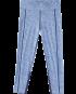 TYR Women's ¾ Kalani Tight- Mantra-GREY
