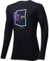 TYR Men's Pro Series Mesa LS Shirt