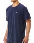 TYR Men's Alliance Tech Tee-Navy