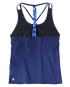 TYR Women's Sierra Tank- Santa Cruz-NVY/PURPLE