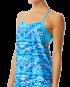 Sndrata Shea 2N1 Tnk - Turquoise