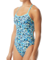 TYR Women's Fragment Trinityfit Swimsuit