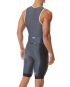 TYR Men's Competitor Tri Suit - Grey/Navy
