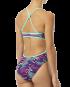 TYR Women's Teramo Trinityfit Swimsuit - Pur/Turq