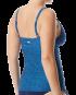 TYR Women's Mantra V-Neck Tankini - Turquoise