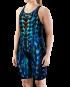 TYR Women's Venzo Genesis Open Back Swimsuit