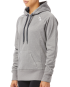 TYR Women's Performance Pullover Hoodie - Grey